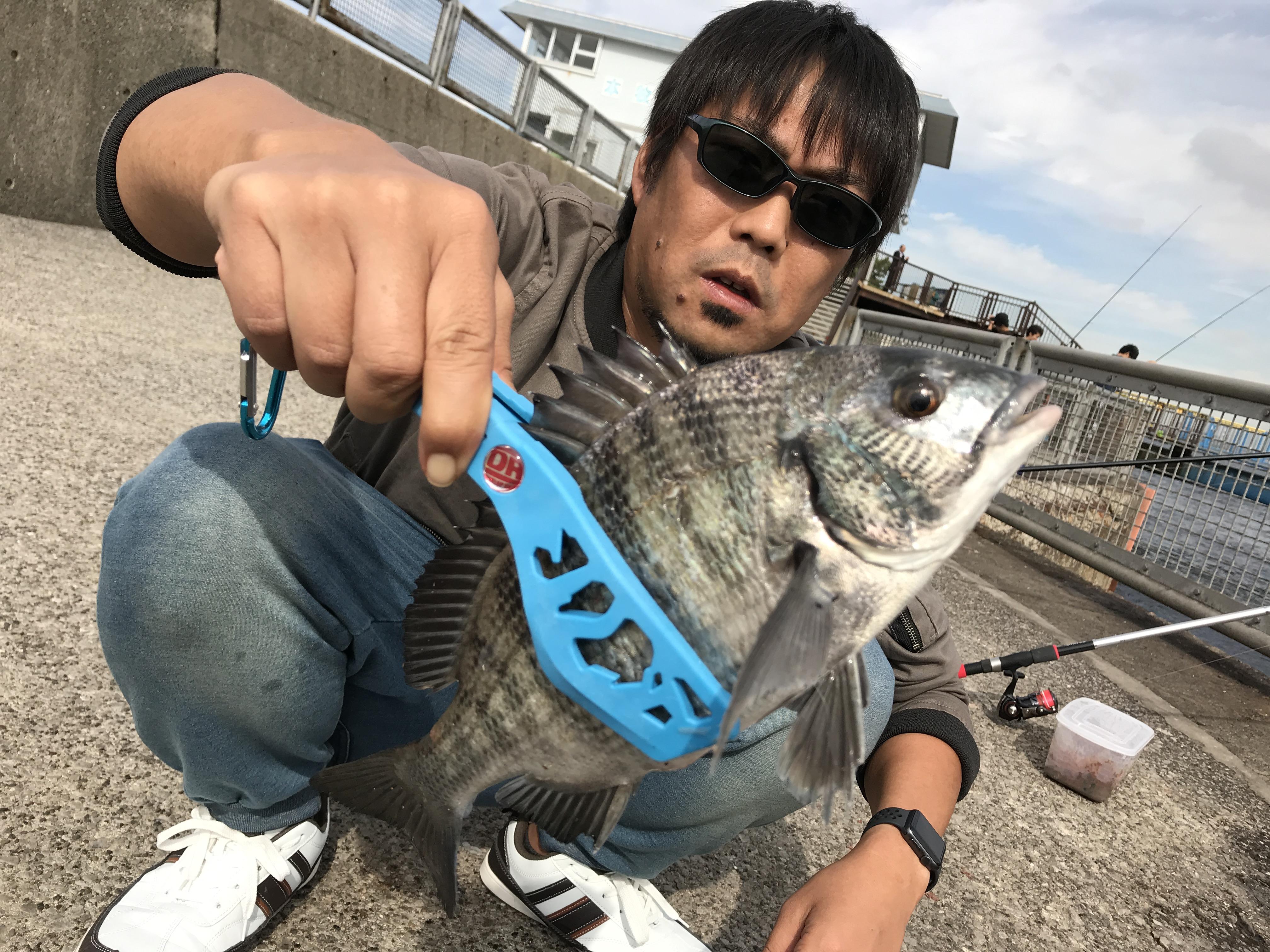 釣りをはじめて気が付いたこと