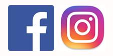 FacebookとInstagramをがんばって更新中です!